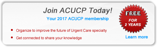 Join ACUCP Today!